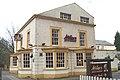 Millers pub & restaurant, Chorley - geograph.org.uk - 118455.jpg