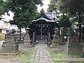 Minami-Shinagawa Suwa shrine.jpg