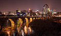 Minneapolis Skyline and Stone Arch (15188008944).jpg