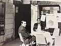 Miodrag Pavlović and Vasko Popa in Italy.jpg