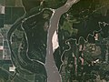 Mississippi River Tennessee and Arkansas Border - Planet Labs Satellite image.jpg