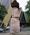 Moai, Kon-Tiki Museum, Oslo, Norway - panoramio.jpg