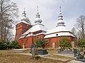 Mochnaczka Niżna, cerkiew św. Michała Archanioła (HB4).jpg