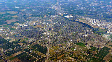 Modesto, California - Wikipedia