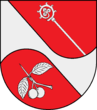 Coat of arms of Mönkhagen