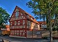 Moerfelden-Alte Schmiede-3594 3595 3596 easyHDR DPS.jpg