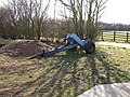 Mole Plough, Coton Countryside Reserve - geograph.org.uk - 703952.jpg