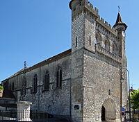 Monflanquin - Église Saint-André -5.JPG