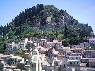 Monforte San Giorgio Comune in Sicily, Italy