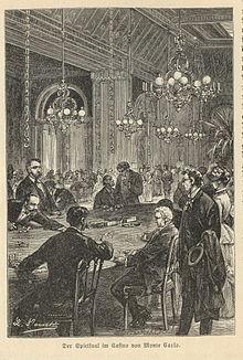 монте карло казино дресс код