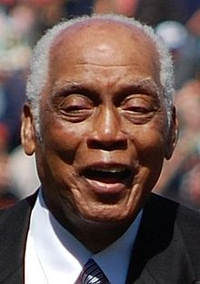 Monte Irvin number retirement (cropped).jpg