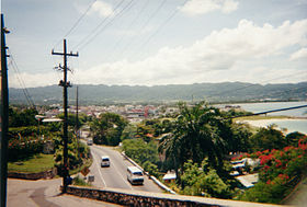 Image illustrative de l'article Montego Bay