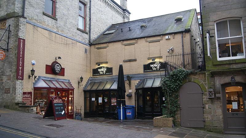 Monteys Rock Cafe York