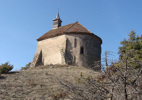 Photo - Chapelle Sainte-Philomène