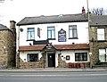 Monty's Bar - Doncaster Road - geograph.org.uk - 747530.jpg
