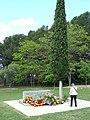 Monument a tots els ciutadans de Sabadell morts als camps d'extermini nazis.JPG