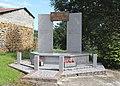 Monument aux morts de Péré (Hautes-Pyrénées) 1.jpg