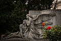 Monument of Heroes of I World War in Brussels2.jpg
