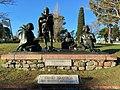 Monumento los Últimos Charrúas en 2021.jpg