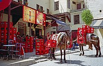 Morocco-128 - Coke Delivery (from film) (2219047982).jpg