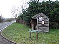 Morton-on-the-Hill Bus Stop - geograph.org.uk - 347303.jpg