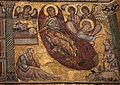 Mosaici del battistero di firenze, storie di maria e gesù, 1250-1330 ca., 03 natività, attr. a cimabue.JPG
