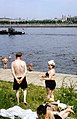 Moscow River Beach Moscow 1964.jpg
