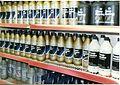 Mosjøen bensinstasjon - SAS2009-10-1855.jpg