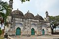 Motijhil Jama Masjid - Lalbagh - Murshidabad 2017-03-28 5782.JPG