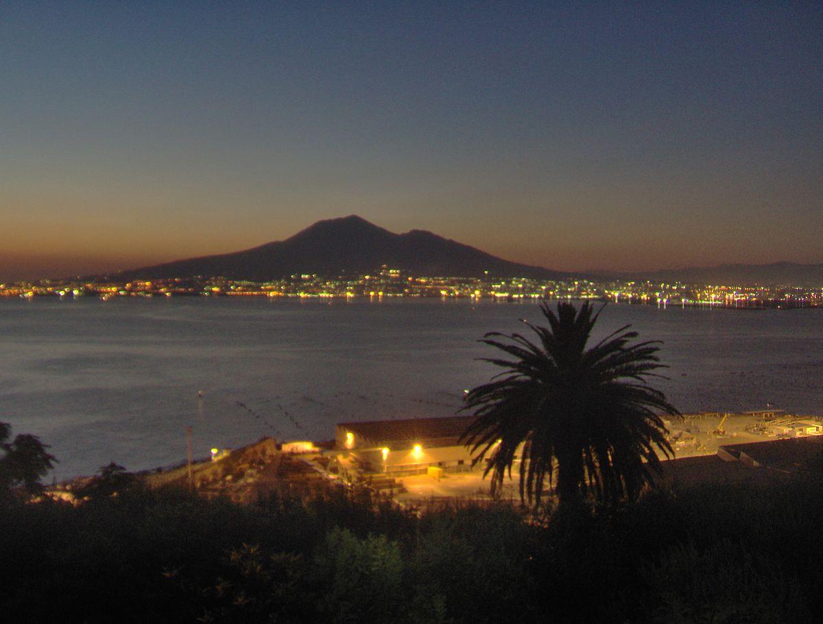 Vesuv Wikipedia