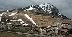 Mount Crested Butte, Colorado.JPG