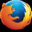 Mozilla Firefox – Wikipédia, a enciclopédia livre K Meleon Browser Logo