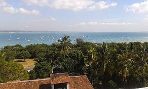 Msakai, Dar es salaam