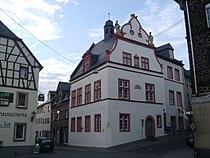 Muenstermaifeld Rathaus.jpg