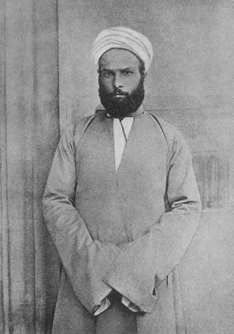 Mujaddid - Muhammad Abduh (1849–1905), mujaddid of the thirteenth century.