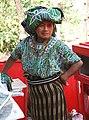 Mujer de Unión Victoria, Chimaltenango, Guatemala - IAF008-ADS.jpg