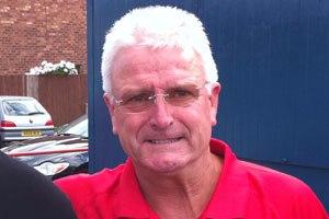 Jimmy Mullen (footballer, born 1952) - Image: Mullen, Jimmy