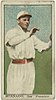 Mundorff, San Francisco Team, baseball card portrait LCCN2007683718.jpg