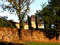 Mur, d'enceinte de la Maison de la Vigerie.jpg