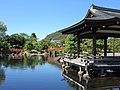 Murasaki shikibu garden.jpg