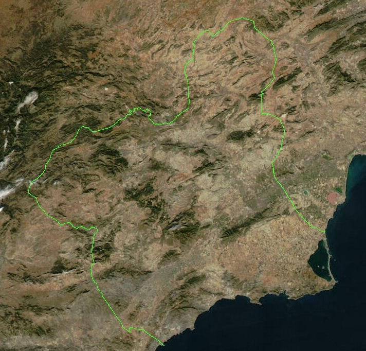 Murcia Sat