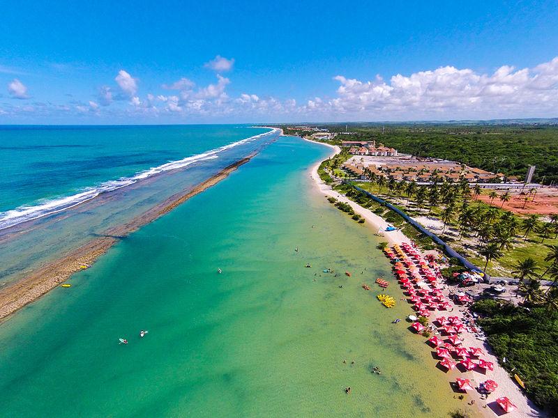 Praias imperdíveis em Pernambuco