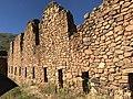 Muro de posta general en el camino en Incallajta.jpg