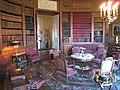 Musée Nissim de Camondo - Library.JPG