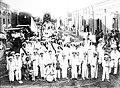 Museo Histórico Alfredo E. Múlgura - Sociedad Coral en los Carnavales de 1908, General Belgrano.jpg