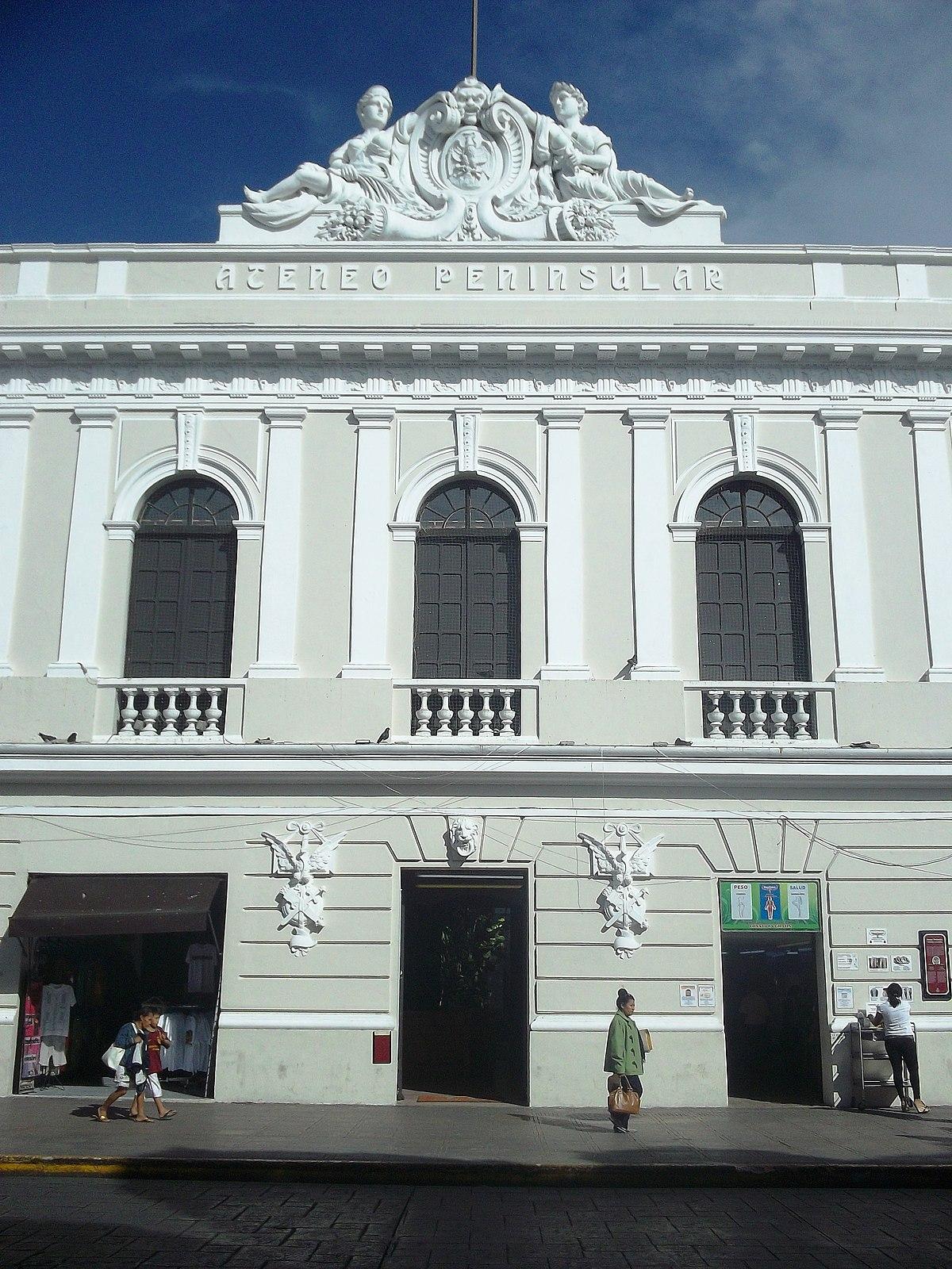Museo fernando garc a ponce macay wikipedia la for Construccion de piscinas merida yucatan
