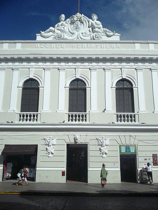 Museo Fernando García Ponce - MACAY