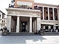 Museo del Risorgimento e dell'età contemporanea foto dell'edificio foto 9.jpg