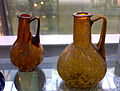 Museo di Antichità Ancient Roman glassware 22072015 3.jpg