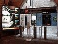 Museu Barbier Barcelona-Mueller-entrada.520003.JPG
